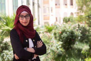 Bouchra Rahmouni